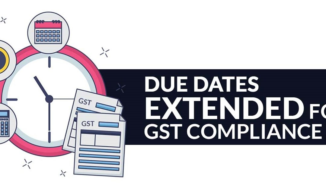 GST RETURNS DUE DATE | CONFUSION AND UNREST